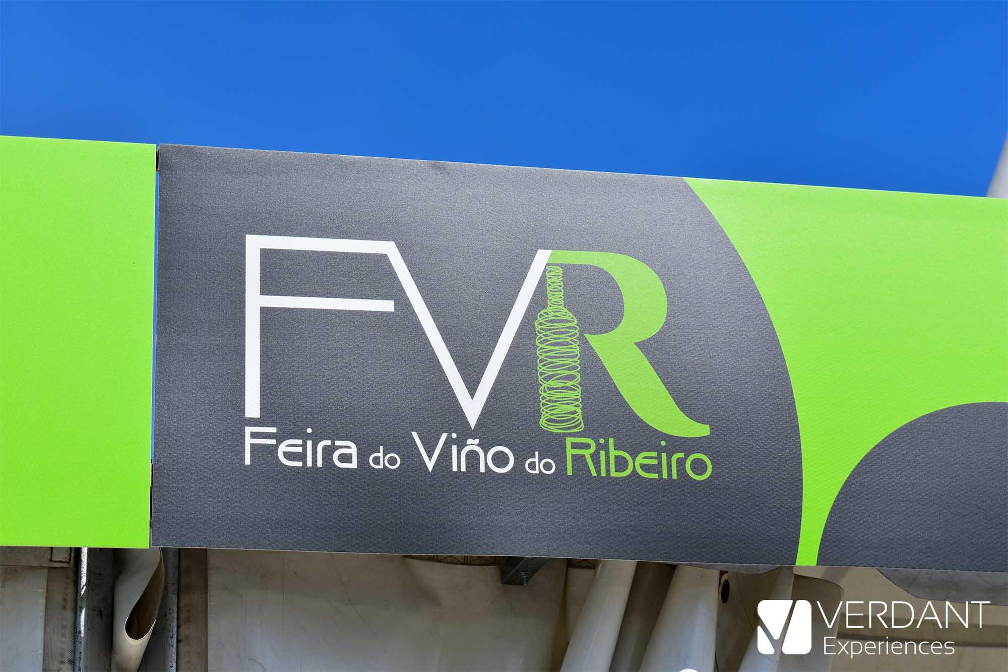Ribeiro Wine Fair 2018 (Feria del Vino del Ribeiro 2018)